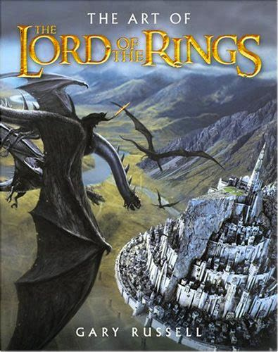 Pdf In The Of The Lord by The Arts Of The Lord Of The Rings 187 Pdf Magazines Archive
