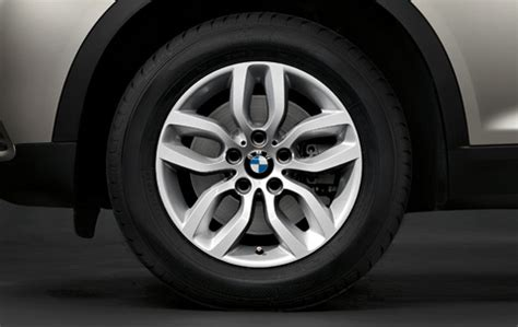 bmw wheel style 305 | bmwstylewheels.com