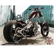 Want Something Sporting West Coast Choppers Badging Then Buy A Bike