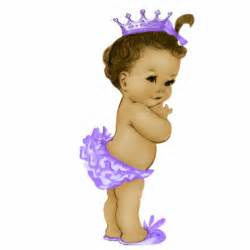 vintage african american princess baby shower clip art girls wallpaper