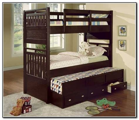 ikea bunk bed with trundle bed with trundle ikea beds home design ideas