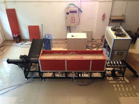 induction heating apparatus 400kw audio frequency induction heating apparatus equipment for surface quenching