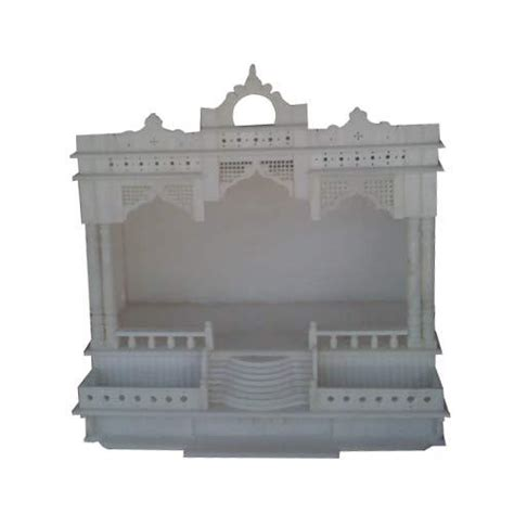 marble pooja mandir view specifications details of