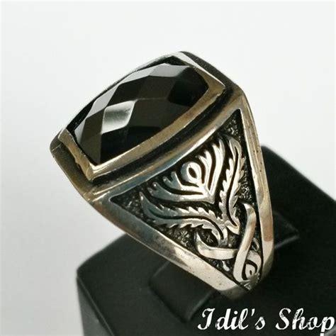 Cincin Blue Gugur 10 Ring Perak Handmade 423 best rings images on rings
