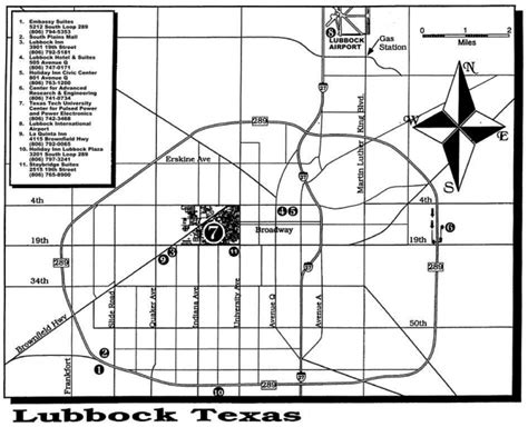 texas tech location map texas tech university center for pulsed power and power electronics