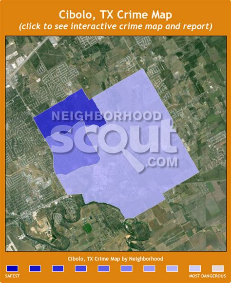 cibolo texas map cibolo 78108 crime rates and crime statistics neighborhoodscout