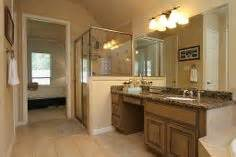 Sink Vanity With Knee Space 1000 Images About Master Bath On Master Bath