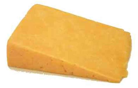 what color is cheddar cheese cook like there s no tomorrow the color of cheese