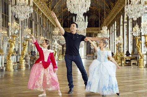 mon premier bal au chateau de versailles closed les enfants 224