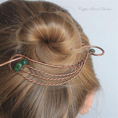 Vintage Wedding Hair Brooches by Best 25 Hair Brooch Ideas On Wedding Hair
