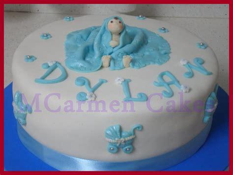 pin hermosos pasteles de fondant para baby showerbautizos boda y todo cake on
