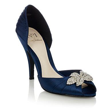 Or Dead Bobby Flock Court Shoe by Shoely Scrumptious The Chatterjis
