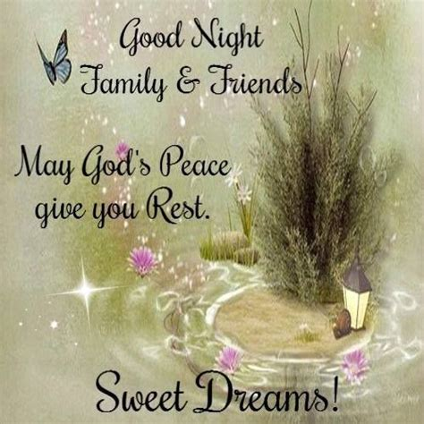 good night family  friends awad elsiddig pinterest blessings friendship quotes