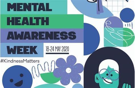 arrow vale rsa academy mental health awareness week