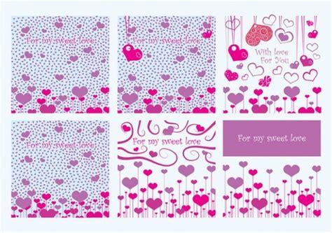 papeles regalo imprimibles valentin san valent 237 n tarjeta de vectores descargar vectores gratis