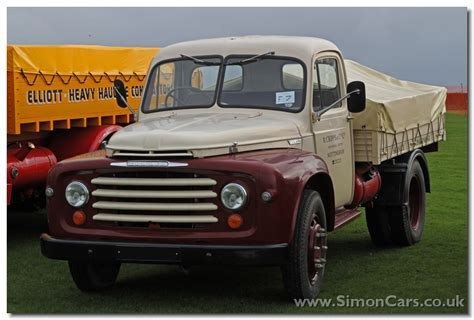 commer vehicles commer vehicles