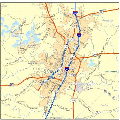 texas city limits map city map myideasbedroom