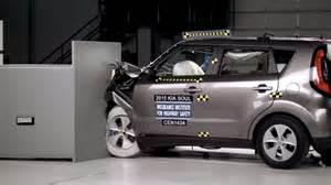 Kia Soul Crash Test Kia Soul Crash Test Rating Release Date Price And Specs