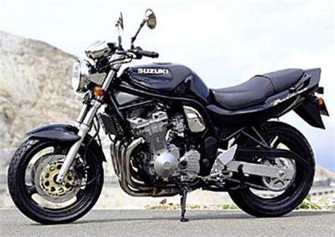Suzuki Bandit 600 Suzuki Gsf 600 N Bandit Motorcycles