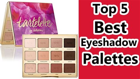 Best Eyeshadows Expert Reviews by Top 5 Best Eyeshadow Palettes 2016 Best Eyeshadow Palette