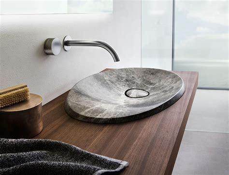 naturstein waschbecken naturstein waschbecken bringen sie die natur in ihr haus