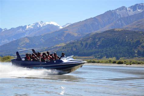 jet boat queenstown dart river dart river jet safaris queenstown jetboat tours
