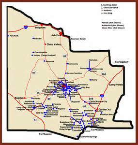 arizona ghost towns map car interior design