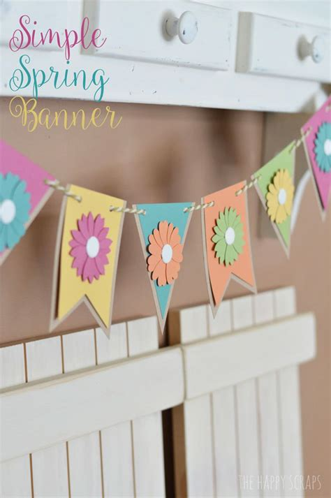 How To Make A Paper Banner - 15 paper garlands you can diy