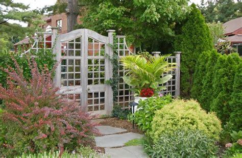Fence Gate Design Sisson Landscapes Garden Gate Landscaping
