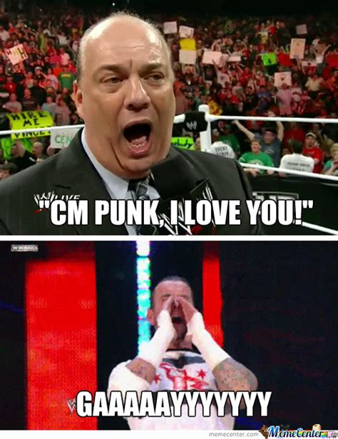 Cm Punk Memes - cm punk meme by mutatedwerewolf on deviantart