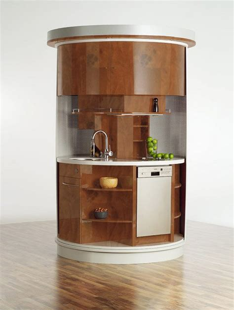space saving ideas  small kitchens