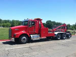 Tow Truck Towing by Clayton S Towing Quot Sson Quot New Tow Truck