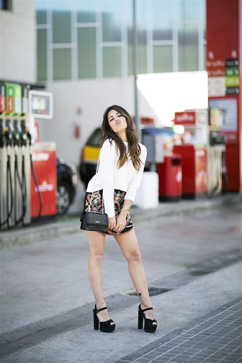 Wears A by The Platform Shoes Trend You Want To Be Part Of