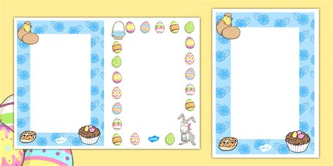 card insert template ks1 editable easter card insert template editable easter card
