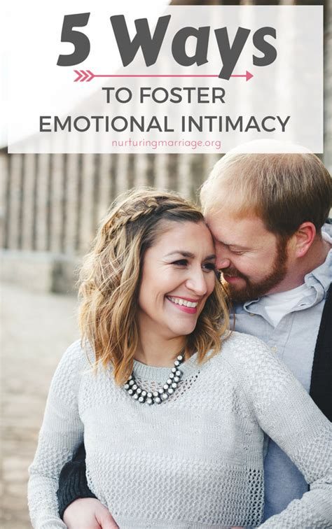 emotional and sexual intimacy in marriage how to connect or reconnect with your spouse grow together and strengthen your marriage books intimacy nurturing marriage