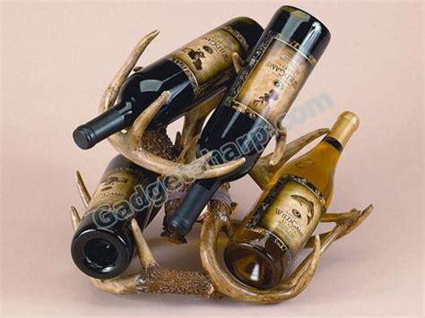12 standing wine rack designs gadget sharp