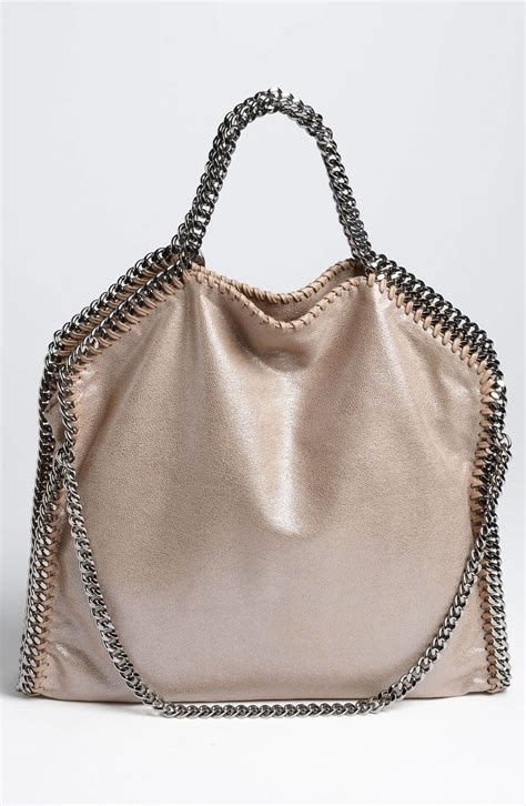Stella Mccartney Saddle Bag by Best 25 Stella Mccartney Bag Ideas On
