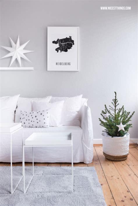 weihnachtsdeko wohnzimmer weihnachtsdeko im wohnzimmer so sieht es gerade bei