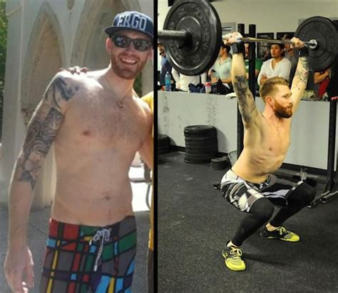 8 weight loss success story 25 best ideas about crossfit transformation on