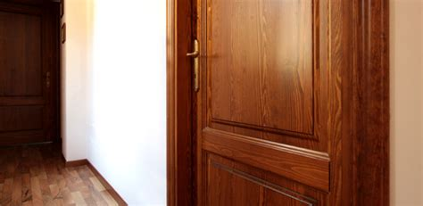 porte in legno per interni porte per interno fas fabbricazione artigianale serramenti