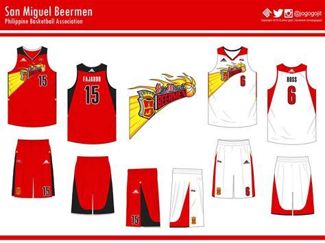 pba jersey layout pba jersey redesign on behance