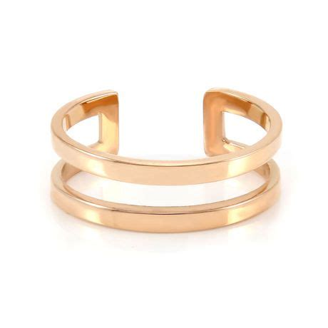 printable ring sizer walmart pure316 women s rose gold plated fancy layered ring