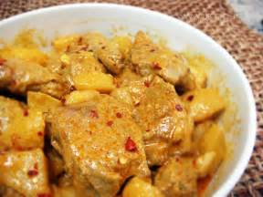 tom s trinidadian chicken curry recipe dishmaps