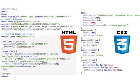 html tutorial with css future trends in web design predictions for 2015