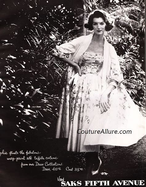 Saks Style By Decade by 10 Images About 1950s Fashion On