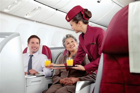 air cabin crew my experience as qatar airways cabin crew