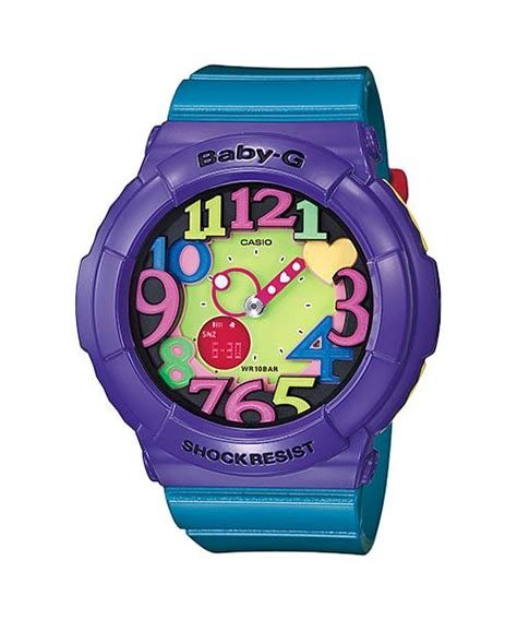 Casio Baby G Bga 131 4b5dr Jam Tangan Wanita Original Garansi bga 131 6b