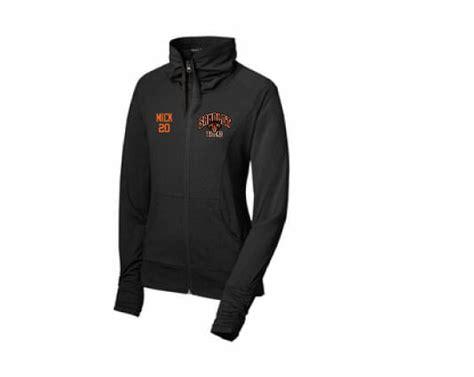 Number Baseball Jacket sandlot jacket lst852 custom apparel inc
