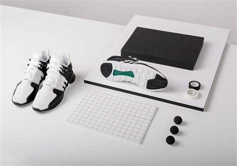 Adidas Aqt Adv 91 16 Coreblack White adidas consortium eqt adv 91 16 sneakernews