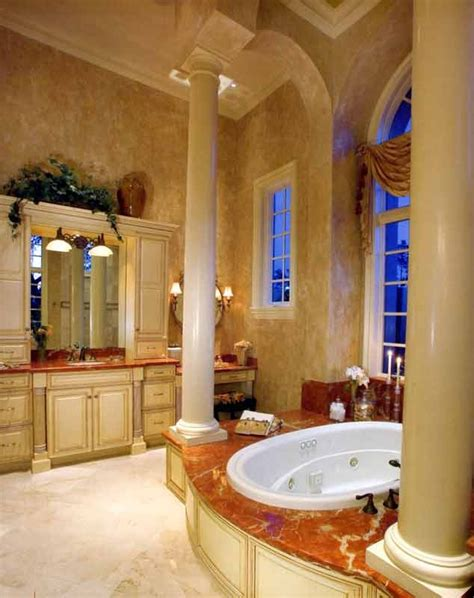 tuscan style bathroom tuscan bathroom luxury bathrooms pinterest